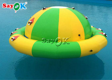 Colorful Inflatable Water Toys For Outdoor Activity / Advertising