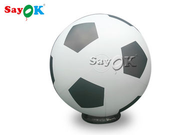 Customized Kids TPU Inflatable Soccer Ball