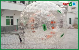 Soccer Zorb Ball Inflatable Sports Games For Kids Custom Inflatable Products
