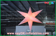 China Oxford Cloth Inflatable Lighting Decoration Indoor / Outdoor Inflatable Decorations factory