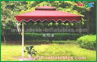 China Custom Print 300cm Banana Hanging Sun Beach Umbrella for Outdoor Garden factory