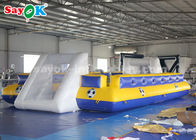 Good Quality Inflatable Air Tent & 8*5m PVC Tarpaulin Inflatable Sports Games Inflatable Football Pitch on sale