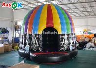Good Quality Inflatable Air Tent & Fire Resistant Commercial Inflatable Air Tent Disco Dome Bouncy Jumper House on sale