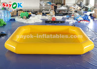 China ROHS Inflatable Water Pool / Blow Up Swimming Pool For Kids Playing factory
