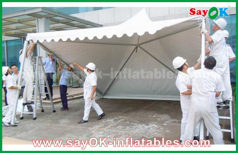 & Sun Shade Waterproof Folding Tent Tarrington House Gazebo Pagoda Tents