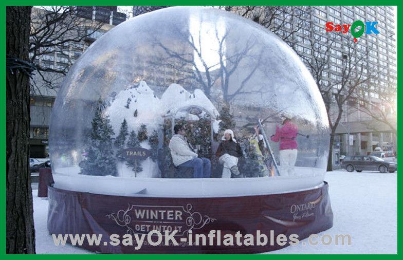 Tente transparente de bulle de camping - Tente bulle transparente achat ...