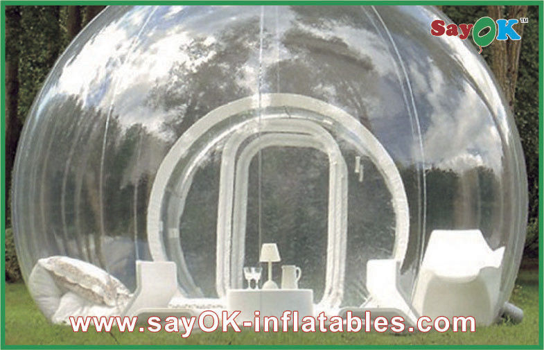 China Portable Outdoor Inflatable Bubble Tent Custom Giant Transparent Lawn Tent supplier & Portable Outdoor Inflatable Bubble Tent Custom Giant Transparent ...