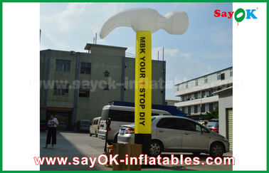 Customized Inflatable Air Dancer / Inflatable Axe for Advertisement