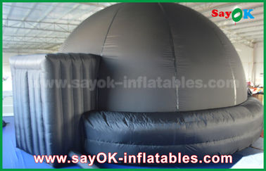 Inflatable Kids Schools Equipment Movie Starlab Projection Tent 360 Degree Full Dome