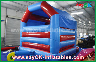 China Kids Air Blow Jumping Bouncer Toys , Baby Inflatable Bounce House factory