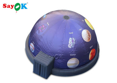 Professional Planetarium Projector For Kid 'S Education Science Display
