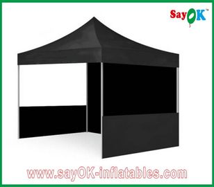 China L3 x W3 x H3m Easy Up Tent 3 Side Walls Gazebo Replacement Canopy factory
