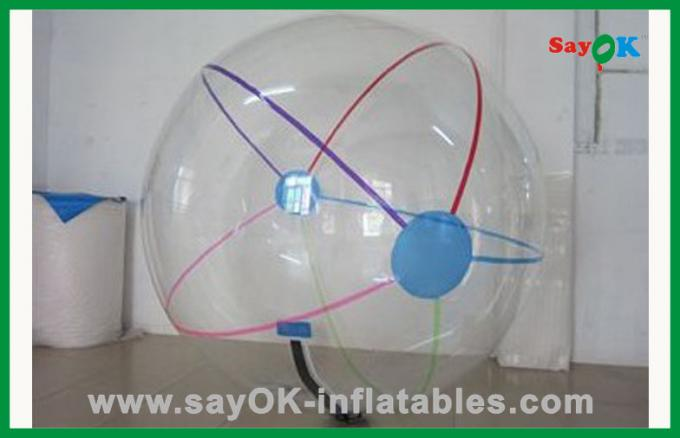 Custom Inflatable Water Toys  Big Water Ball For Water Sports Game
